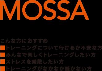 MOSSSA