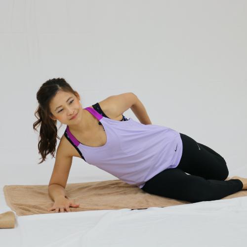 姿勢改善、肩こり、腰痛予防エクササイズ