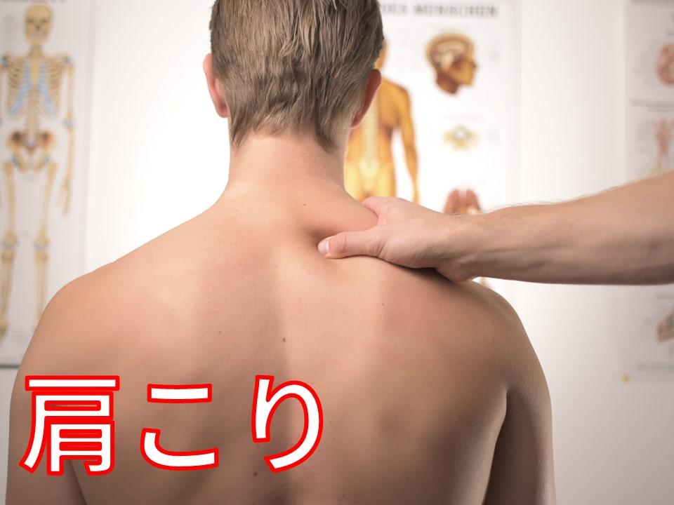 右 肩 甲骨 が 痛い
