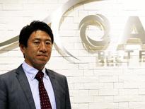 代表取締役社長 藤崎大隆